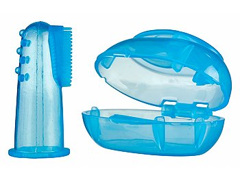 Зубные щетки для первых зубов младенцев