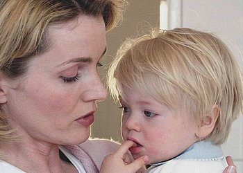 Запах ацетона изо рта ребенка