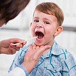 Удаление аденоидов у детей