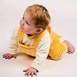 Как ребенка научить ползать