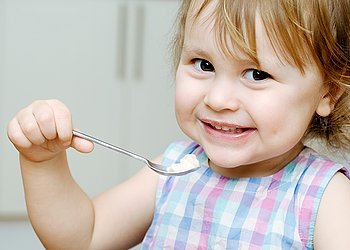 Питание ребенка при железодефицитной анемии