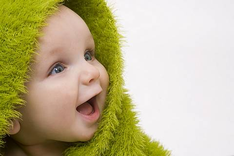 Развитие ребенка после года