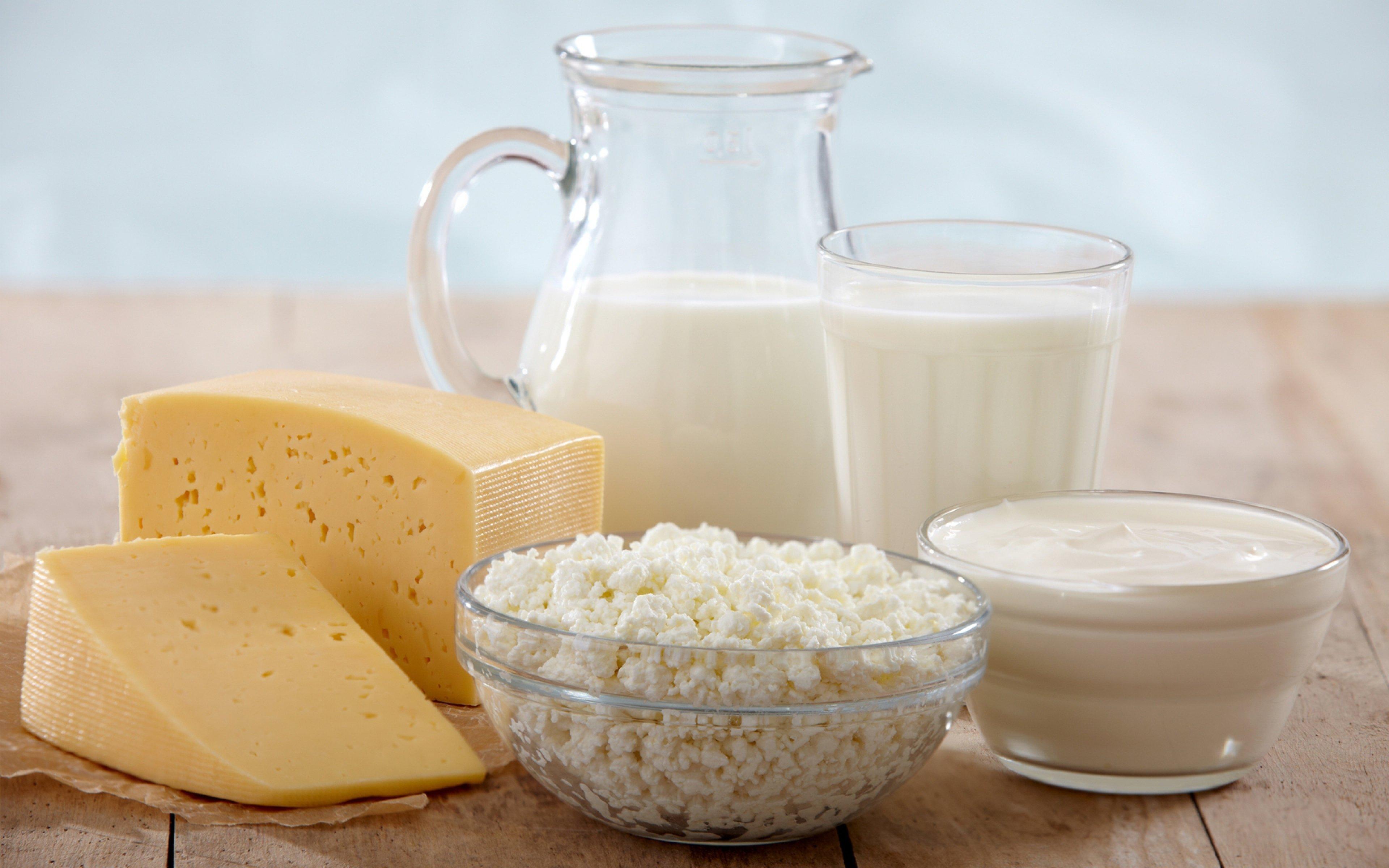 продукты повышающие жирность грудного молока