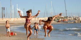 отели валенсии на берегу моря