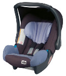 Автокресло Romer Baby Safe Plus