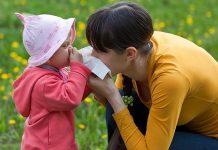 противоаллергические капли для детей