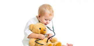 бронхопневмония у детей лечение в домашних условиях