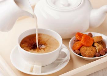 Продукты для молока кормящей матери