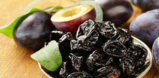 чернослив сушеный польза или вред