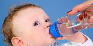 вода новорожденным при грудном вскармливании