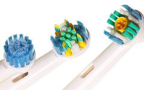 электрические зубные щетки отзывы