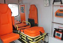 Правила транспортировки лежачих больных