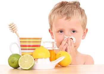 температура 39 у ребенка без симптомов
