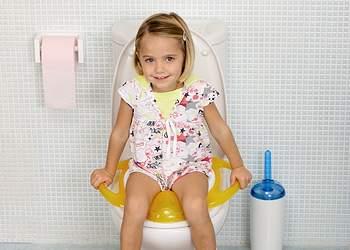 недержание мочи у ребенка 4 года