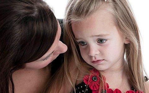 Неприятный запах изо рта у ребенка