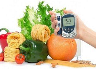 продукты, понижающие сахар в крови