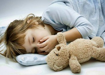 причины лунатизма у детей