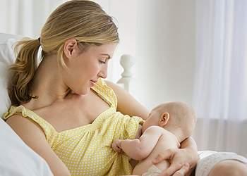 отучить ребенка от грудного вскармливания до года