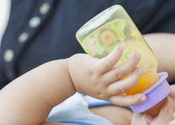 как вводить сок в прикорм: правила введения