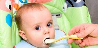 как вводить творог в прикорм ребенку