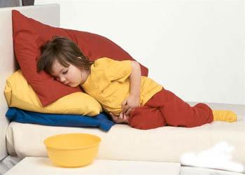 ротовирусная кишечная инфекция у детей до года