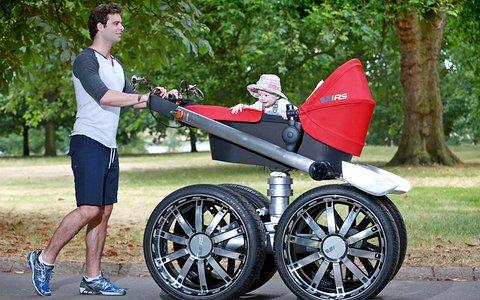 Сегодняшнее разнообразие моделей многих ставит в тупик и каждым родителем хочется приобрести коляску, которая будет удобна в использовании, надежна