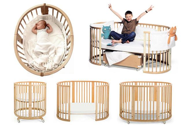 Кровать трансформер круглая своими руками 96