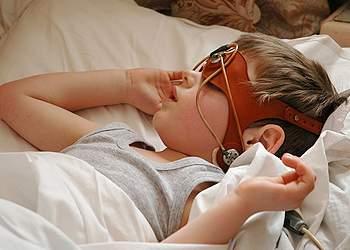 дневное недержание мочи у детей