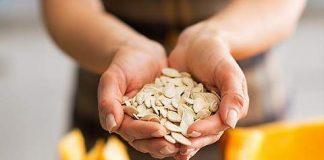 как принимать тыквенные семечки от глистов