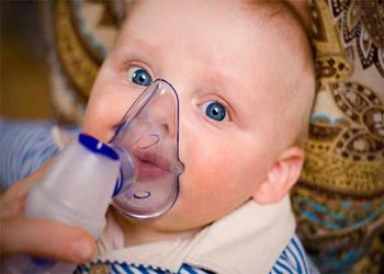 как лечить острый бронхит у ребенка