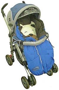коляска Lider Kids для новорожденного ребенка