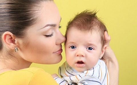 Первые дни жизни новорожденного: пособие для новоиспеченных родителей
