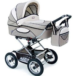 Какую коляску купить для новорожденного для зимы и лета: основные