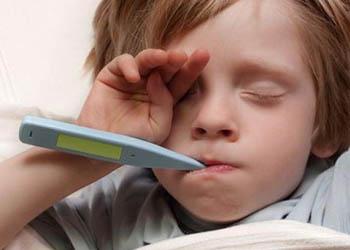признаки мононуклеоза у детей