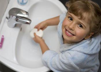 острая кишечная инфекция у детей лечение