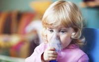 Небулайзер для лечения сухого кашля у детей