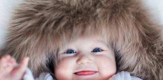 что нужно новорожденному зимой