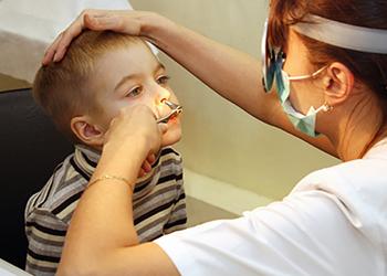 чем лечить гайморит у ребенка