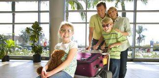 лучшие отели испании для отдыха с детьми