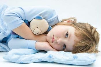 Передозировка Мотилиум у ребенка