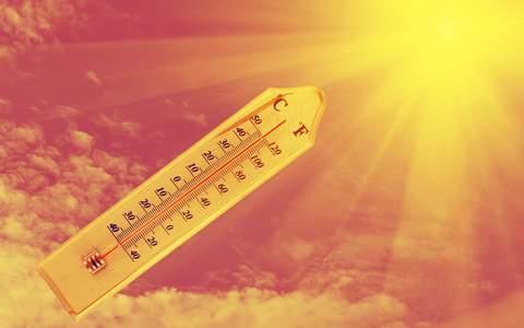 симптомы перегрева на солнце у ребенка