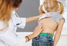 симптомы у детей пиелонефрита