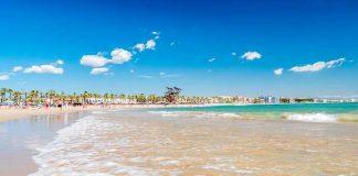 Пляжи Коста Дорада