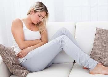 понижение температуры тела во время месячных