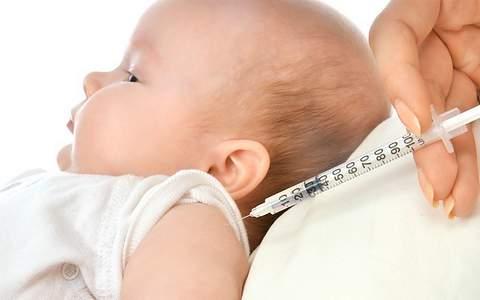 календарь прививок для детей до 1 года
