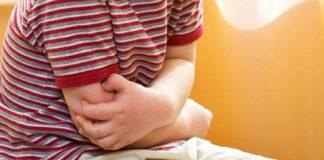 кишечная инфекция симптомы и лечение у детей