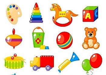 игрушки для развития детей после года