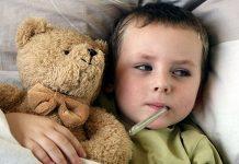 симптомы и лечение трахеита у детей