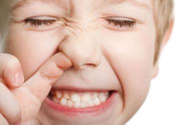 у ребенка часто кровь из носа причины