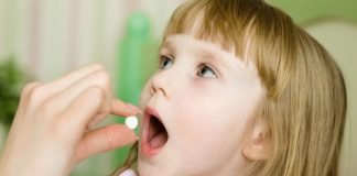 сколько дать ребенку парацетамола в таблетках